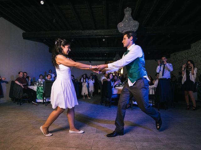 Le mariage de Brice et Reine à Pézilla-la-Rivière, Pyrénées-Orientales 18