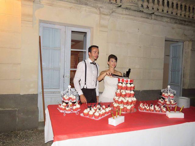 Le mariage de Joël et Audrey à Bessan, Hérault 16