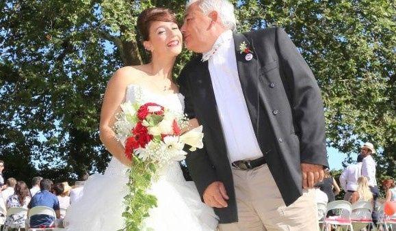 Le mariage de Joël et Audrey à Bessan, Hérault 2