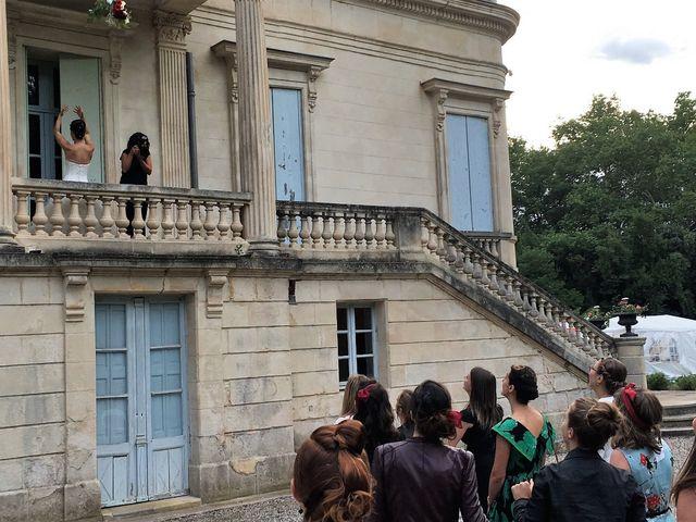 Le mariage de Joël et Audrey à Bessan, Hérault 14