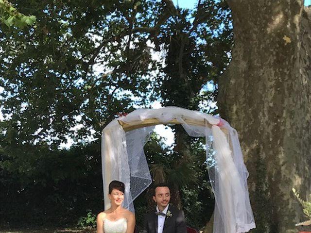 Le mariage de Joël et Audrey à Bessan, Hérault 3