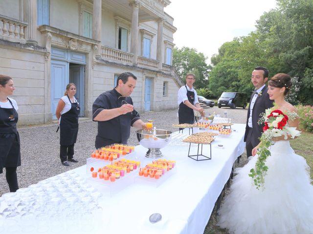 Le mariage de Joël et Audrey à Bessan, Hérault 5