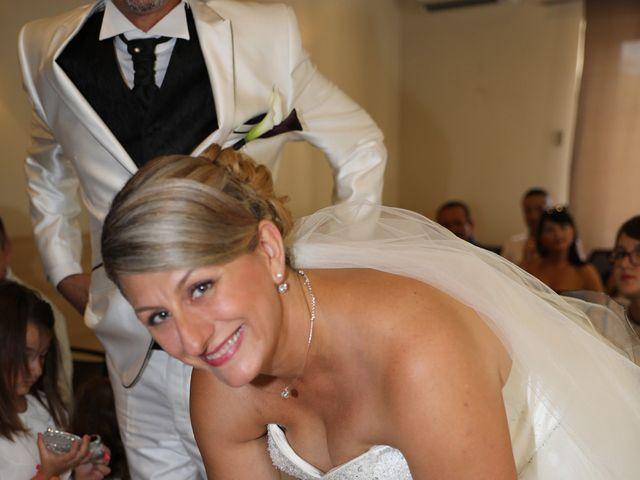 Le mariage de Alain et Laetitia à Bellegarde, Gard 9