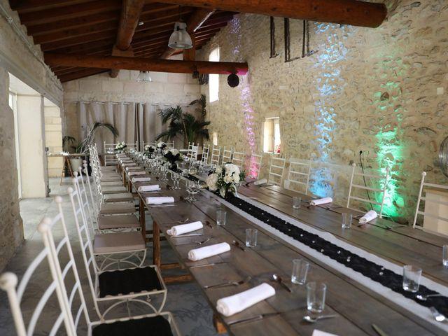 Le mariage de Alain et Laetitia à Bellegarde, Gard 17