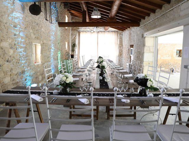 Le mariage de Alain et Laetitia à Bellegarde, Gard 18