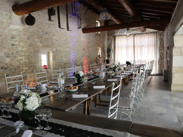 Le mariage de Alain et Laetitia à Bellegarde, Gard 22