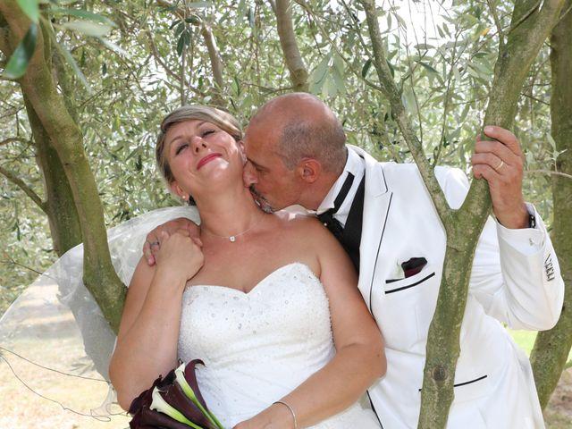 Le mariage de Alain et Laetitia à Bellegarde, Gard 29
