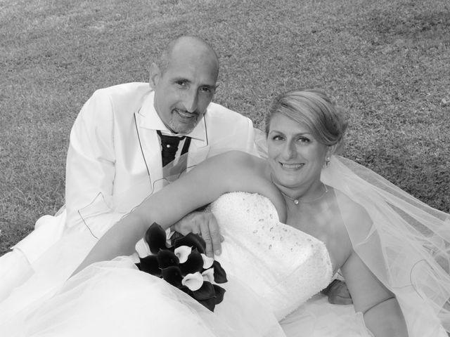 Le mariage de Alain et Laetitia à Bellegarde, Gard 32