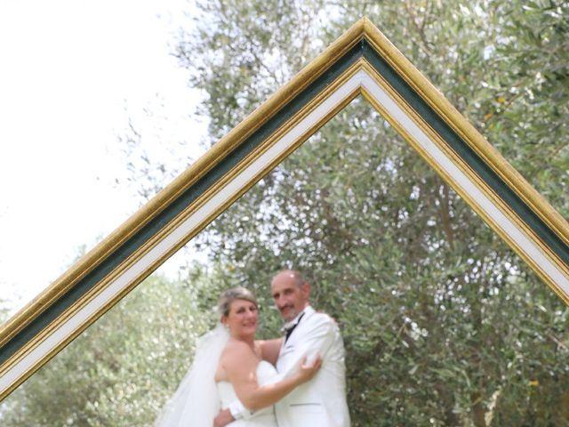 Le mariage de Alain et Laetitia à Bellegarde, Gard 33