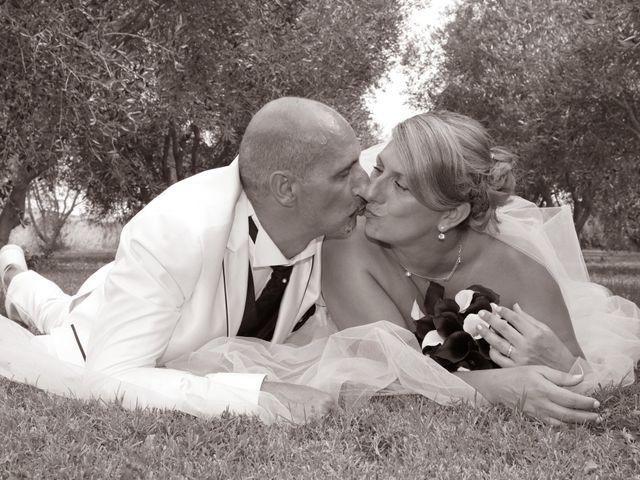 Le mariage de Alain et Laetitia à Bellegarde, Gard 36