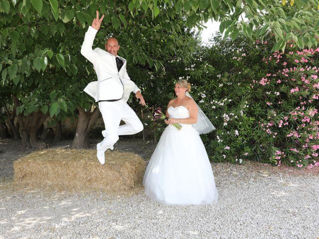 Le mariage de Alain et Laetitia à Bellegarde, Gard 39