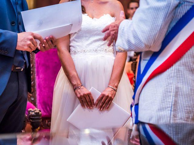 Le mariage de Benjamin et Edith à Montauban, Tarn-et-Garonne 11
