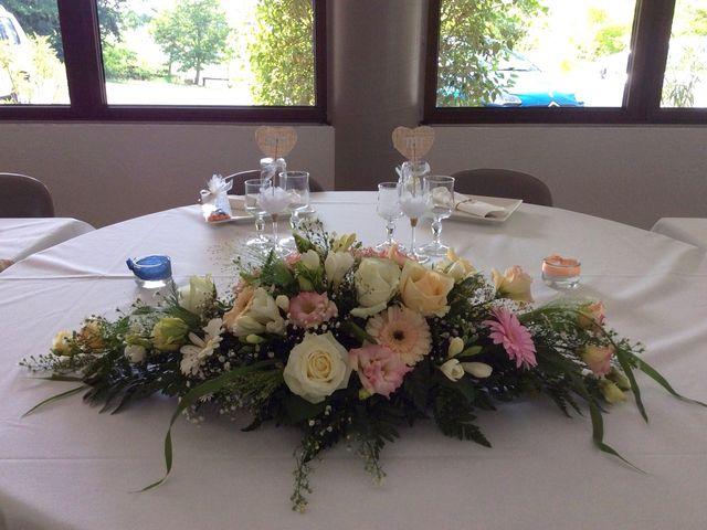 Le mariage de Benjamin et Edith à Montauban, Tarn-et-Garonne 25