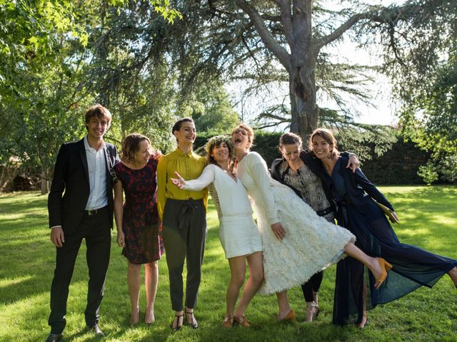 Le mariage de Anne-Lise et Marie à Rions, Gironde 7