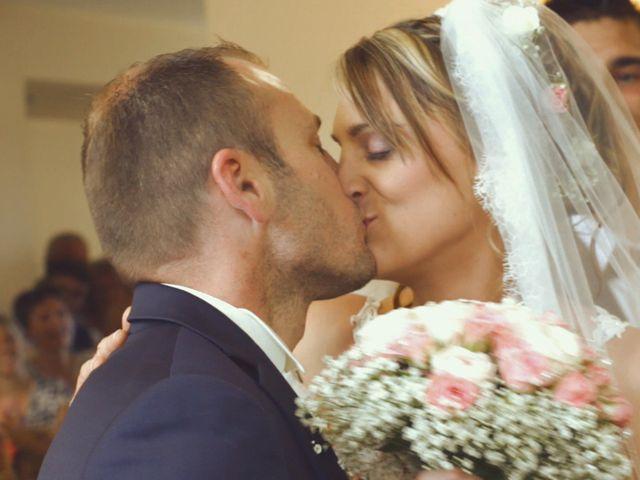 Le mariage de Jean Michel et Anna Léna à Les Écrennes, Seine-et-Marne 1