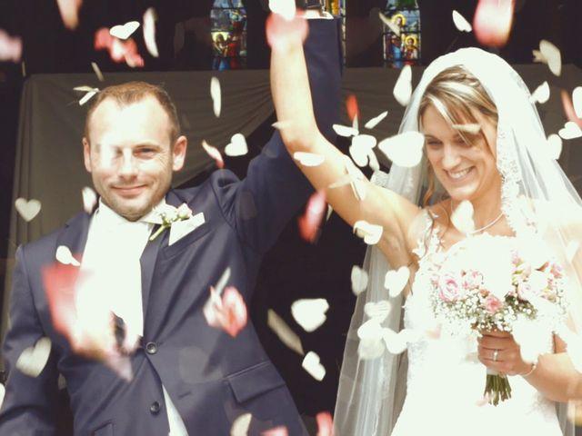 Le mariage de Jean Michel et Anna Léna à Les Écrennes, Seine-et-Marne 21