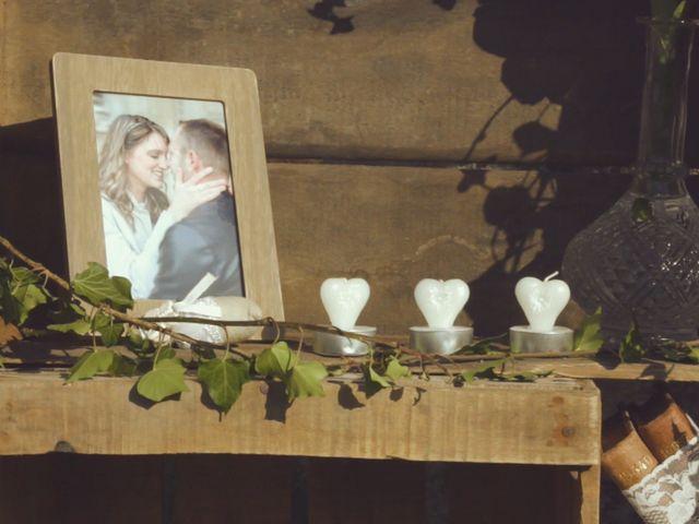 Le mariage de Jean Michel et Anna Léna à Les Écrennes, Seine-et-Marne 23