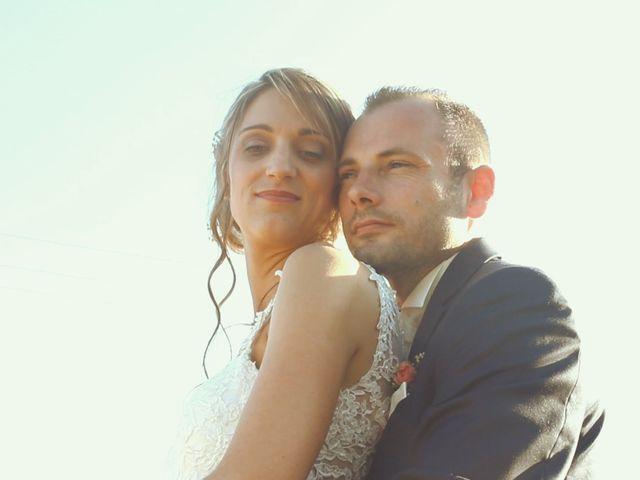 Le mariage de Jean Michel et Anna Léna à Les Écrennes, Seine-et-Marne 24