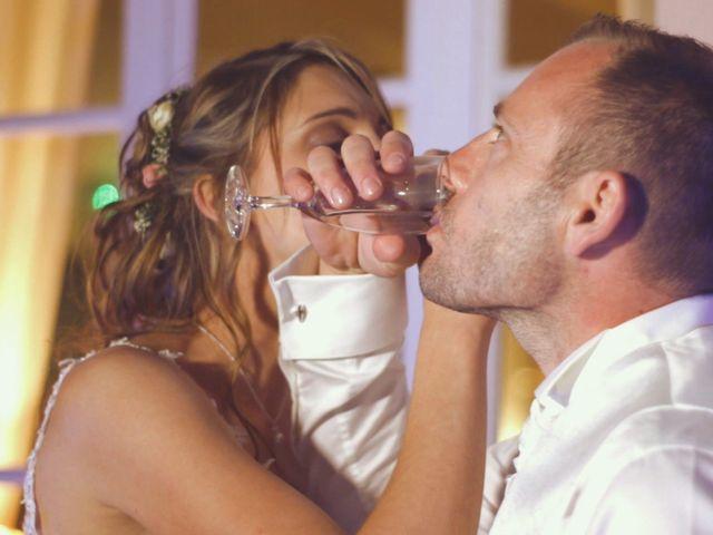 Le mariage de Jean Michel et Anna Léna à Les Écrennes, Seine-et-Marne 29