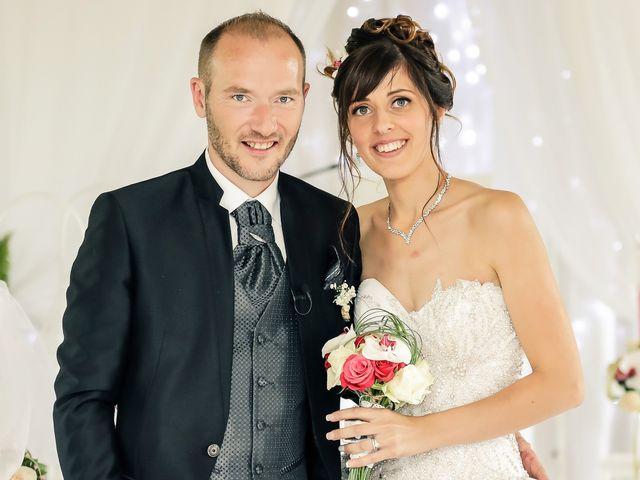 Le mariage de Élodie et Jérôme