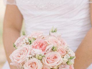 Le mariage de Hoa et Medhi 1