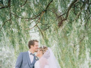Le mariage de Hoa et Medhi 2