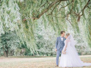 Le mariage de Hoa et Medhi