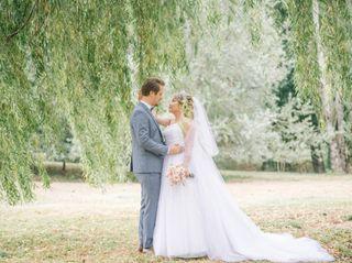Le mariage de Hoa et Medhi 3