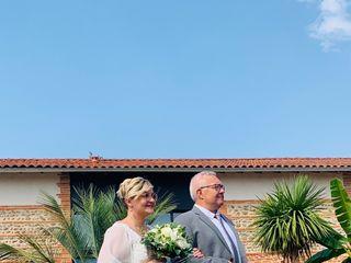 Le mariage de Émelyne et Nicolas 3