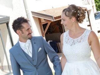 Le mariage de Loriane et Jonathan 1