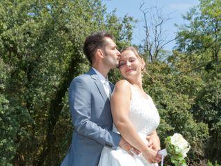 Le mariage de Loriane et Jonathan 2
