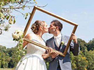 Le mariage de Loriane et Jonathan