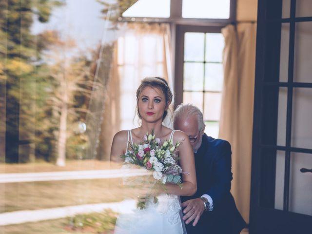 Le mariage de Stanley et Julie à Moulon, Gironde 18
