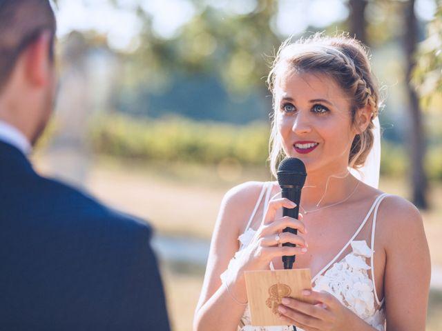 Le mariage de Stanley et Julie à Moulon, Gironde 19