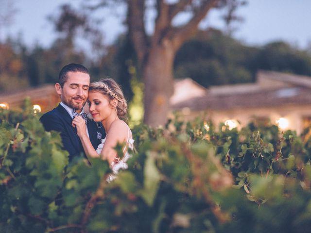 Le mariage de Stanley et Julie à Moulon, Gironde 35
