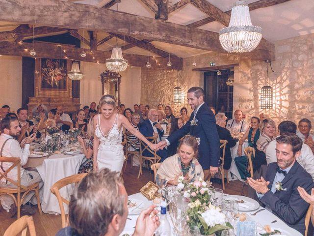 Le mariage de Stanley et Julie à Moulon, Gironde 38