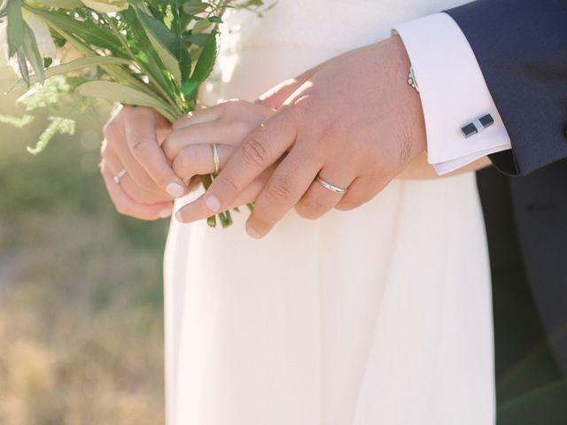 Le mariage de Pierre et Marina à Brignogan-Plage, Finistère 13