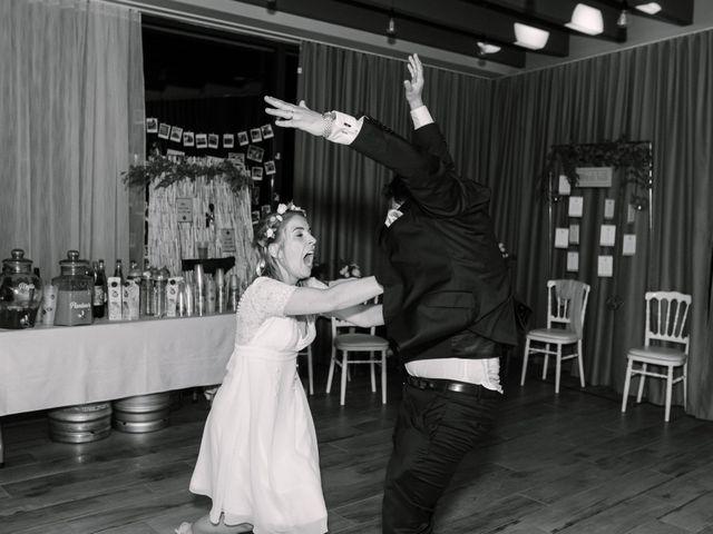Le mariage de Pierre et Marina à Brignogan-Plage, Finistère 19