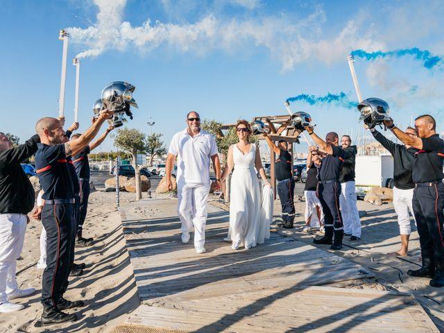 Le mariage de Olivier et Ludivine à Le Cap d'Agde, Hérault 2