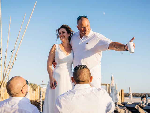 Le mariage de Olivier et Ludivine à Le Cap d'Agde, Hérault 5