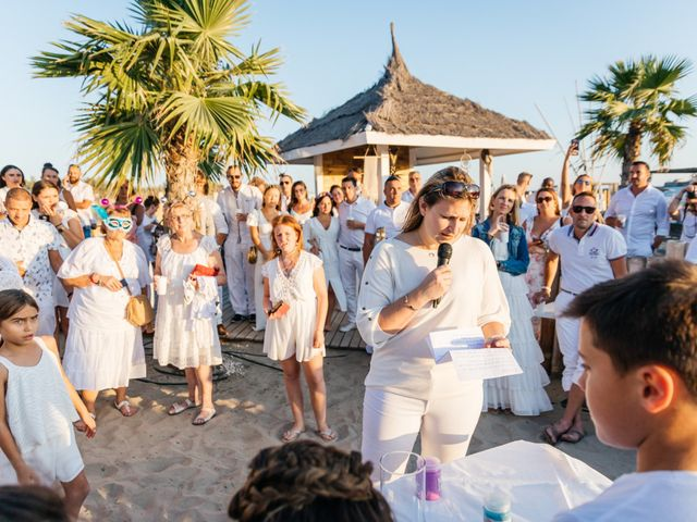 Le mariage de Olivier et Ludivine à Le Cap d'Agde, Hérault 7