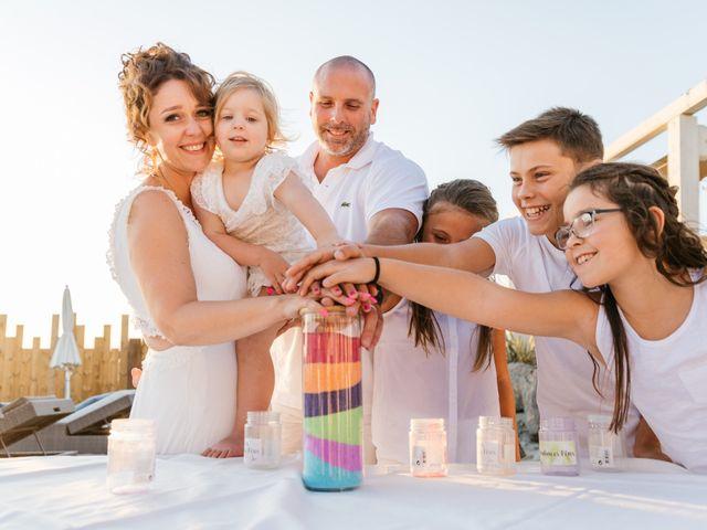 Le mariage de Olivier et Ludivine à Le Cap d'Agde, Hérault 11