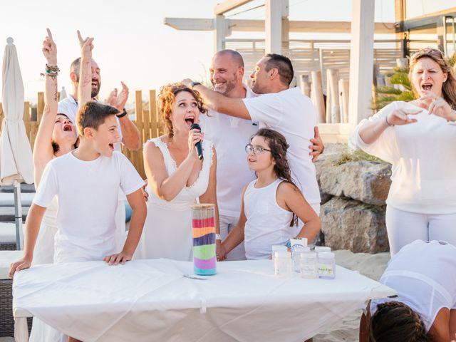 Le mariage de Olivier et Ludivine à Le Cap d'Agde, Hérault 15