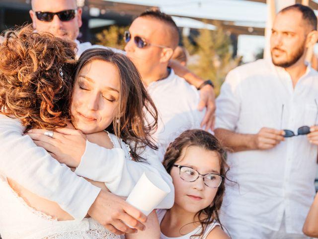 Le mariage de Olivier et Ludivine à Le Cap d'Agde, Hérault 17