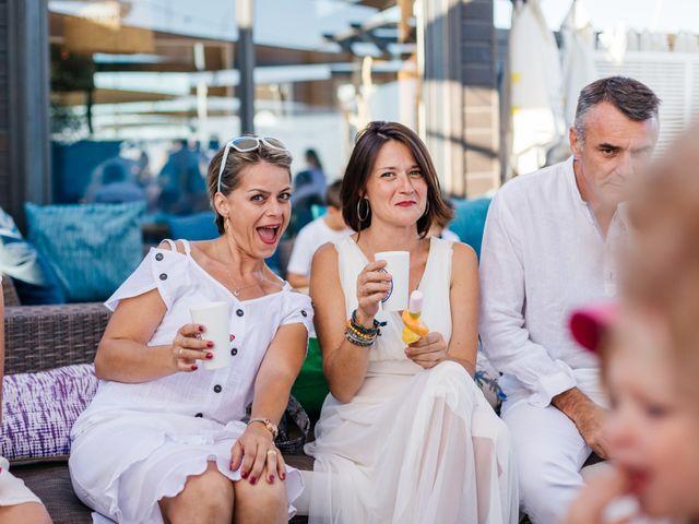 Le mariage de Olivier et Ludivine à Le Cap d'Agde, Hérault 23