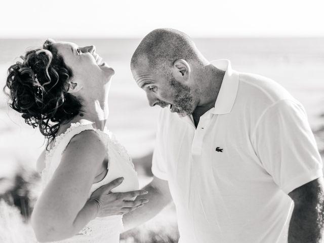 Le mariage de Olivier et Ludivine à Le Cap d'Agde, Hérault 27