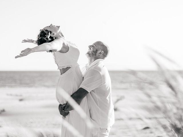 Le mariage de Olivier et Ludivine à Le Cap d'Agde, Hérault 28