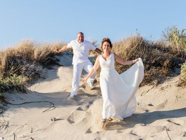 Le mariage de Olivier et Ludivine à Le Cap d'Agde, Hérault 29