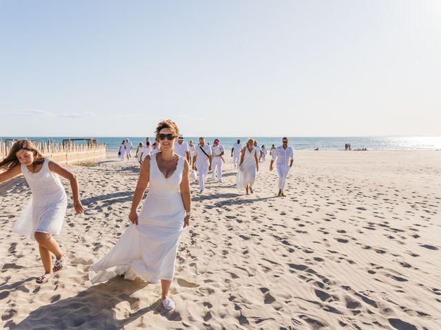Le mariage de Olivier et Ludivine à Le Cap d'Agde, Hérault 32