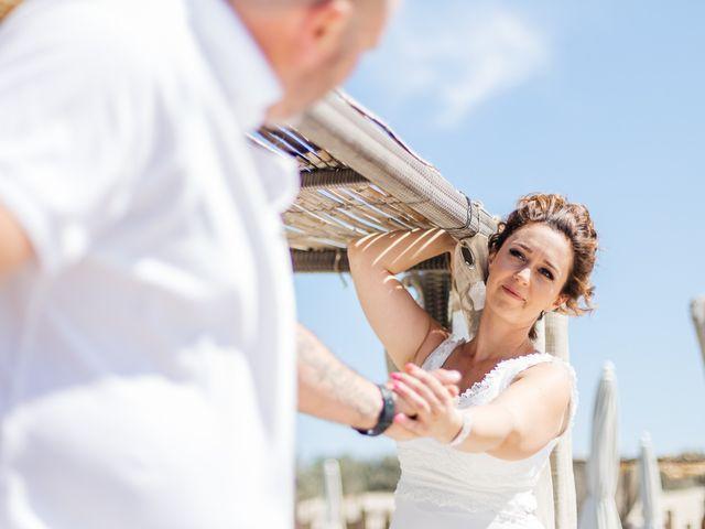 Le mariage de Olivier et Ludivine à Le Cap d'Agde, Hérault 39